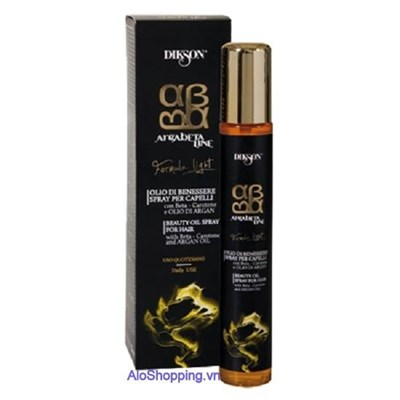Dikson Argabeta Beauty Oil Spray For Hair 100ML